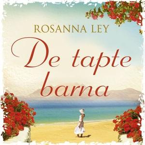 De tapte barna (lydbok) av Rosanna Ley
