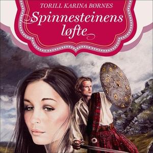Blodspill (lydbok) av Torill Karina Børnes