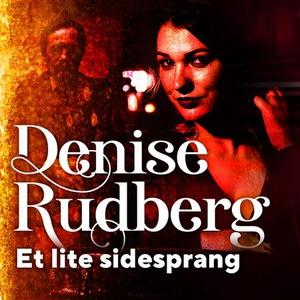 Et lite sidesprang (lydbok) av Denise Rudberg