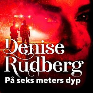 På seks meters dyp (lydbok) av Denise Rudberg
