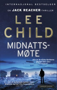 Midnattsmøte (ebok) av Lee Child