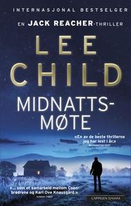 Midnattsmøte (ebok) av Lee Child