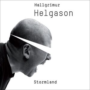 Stormland (lydbok) av Hallgrímur Helgason