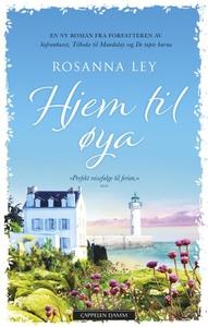 Hjem til øya (ebok) av Rosanna Ley