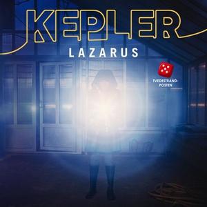 Lazarus (lydbok) av Lars Kepler