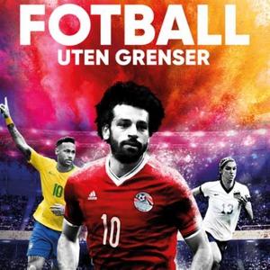 Fotball uten grenser (lydbok) av Peder Samdal