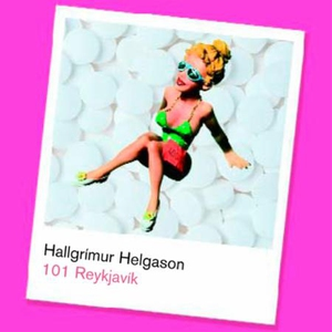 101 Reykjavik (lydbok) av Hallgrímur Helgason