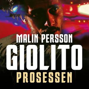 Prosessen (lydbok) av Malin Persson Giolito