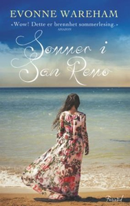 Sommer i San Remo (ebok) av Evonne Wareham