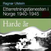 Etterretningstjenesten i Norge 1940-45