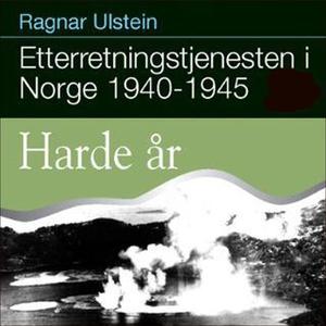 Etterretningstjenesten i Norge 1940-45 (lydbo
