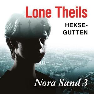 Heksegutten (lydbok) av Lone Theils