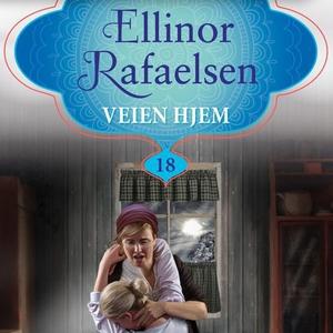 Blanke ark (lydbok) av Ellinor Rafaelsen