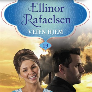 Tilbake til livet (lydbok) av Ellinor Rafaels