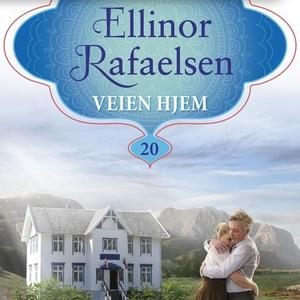 Sannheten (lydbok) av Ellinor Rafaelsen
