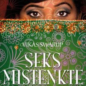 Seks mistenkte (lydbok) av Vikas Swarup