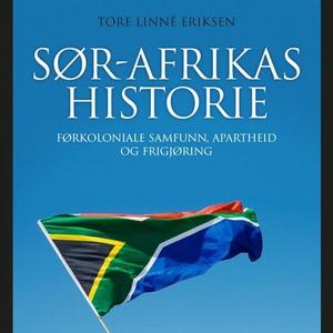 Sør-Afrikas historie (lydbok) av Tore Linné E
