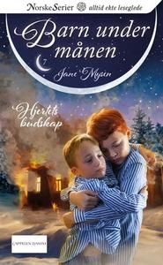Hjertets budskap (ebok) av Jane Mysen
