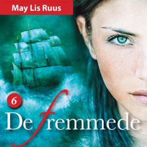 Lettbåten (lydbok) av May Lis Ruus
