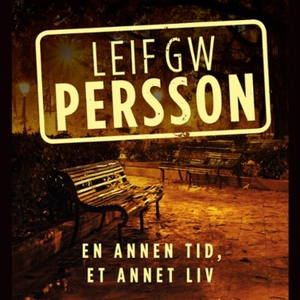 En annen tid, et annet liv (lydbok) av Leif G