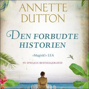 Den forbudte historien (lydbok) av Annette Du