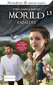Rabalder (ebok) av Torill Karina Børnes