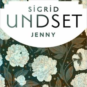 Jenny (lydbok) av Sigrid Undset