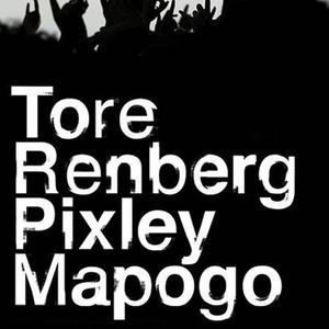 Pixley Mapogo (lydbok) av Tore Renberg