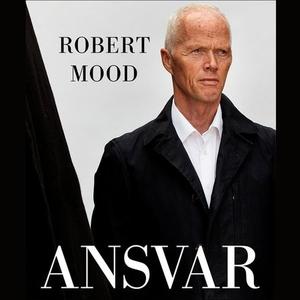 Ansvar (lydbok) av Robert Mood