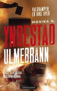 Ulmebrann (ebok) av Monika N. Yndestad