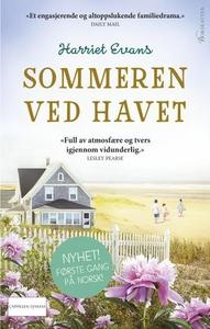 Sommeren ved havet (ebok) av Harriet Evans