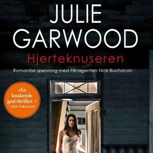 Hjerteknuseren (lydbok) av Julie Garwood