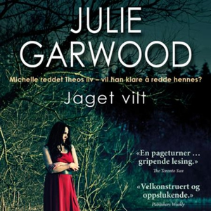 Jaget vilt (lydbok) av Julie Garwood