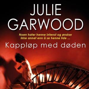 Kappløp med døden (lydbok) av Julie Garwood