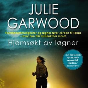 Hjemsøkt av løgner (lydbok) av Julie Garwood