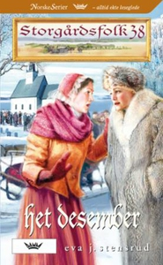 Het desember (ebok) av Eva J. Stensrud