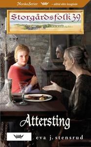 Attersting (ebok) av Eva J. Stensrud