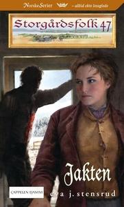 Jakten (ebok) av Eva J. Stensrud