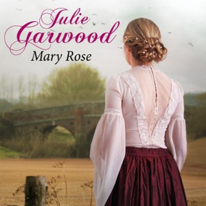 Mary Rose (lydbok) av Julie Garwood