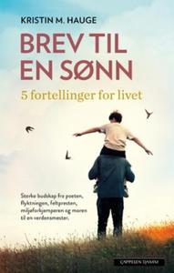 Brev til en sønn (ebok) av Kristin M. Hauge