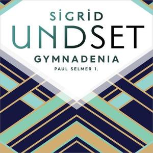 Gymnadenia (lydbok) av Sigrid Undset