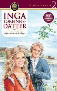 Uønsket ekteskap (ebok) av Salmund Kyvik