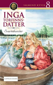 Svartekunster (ebok) av Salmund Kyvik