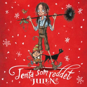 Jenta som reddet julen (lydbok) av Matt Haig