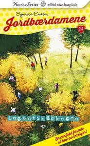 Ingentingskogen (ebok) av Synnøve Eriksen