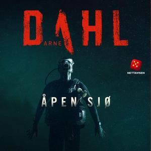 Åpen sjø (lydbok) av Arne Dahl
