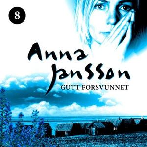 Gutt forsvunnet (lydbok) av Anna Jansson