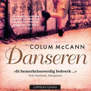 Danseren (lydbok) av Colum McCann