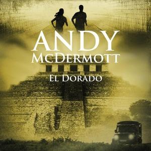 El Dorado (lydbok) av Andy McDermott