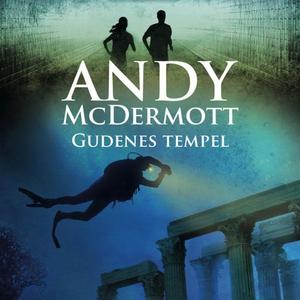 Gudenes tempel (lydbok) av Andy McDermott